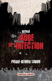 Brynja - l'Aube de l'infection