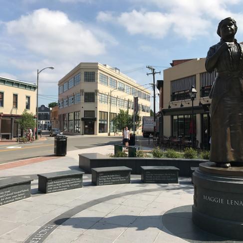 A Gentrified Richmond