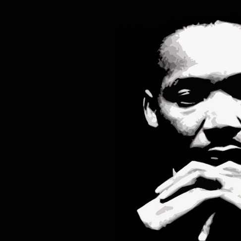 Martin Luther King Jr. Created The Trump Presidency