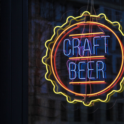 Craft beer and gentrification