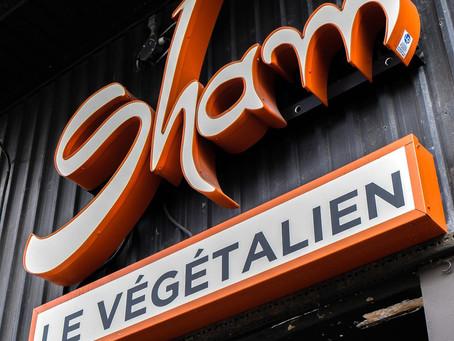 Sham Vegan nous confie sa prochaine campagne !