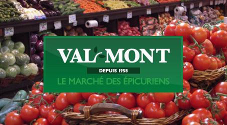 Nouveau mandat : les épiceries Valmont avec l'Agence Magis !