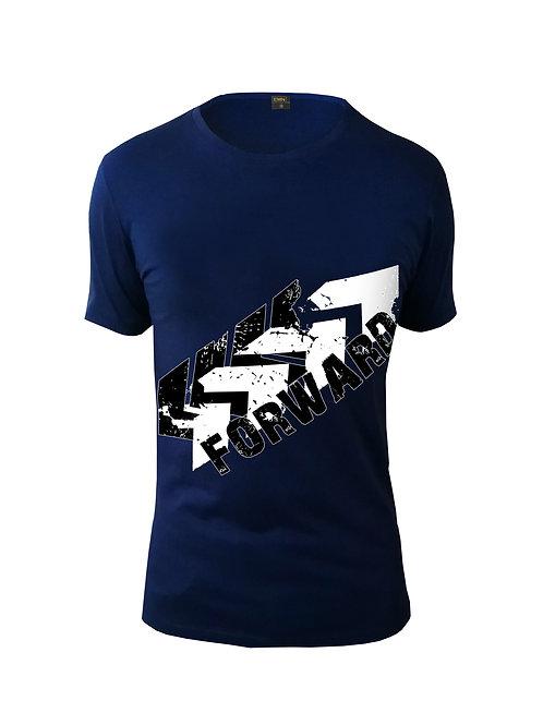 Baskılı T-shirt (FORWARD)