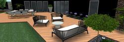 terrasse cloture et spa terracity