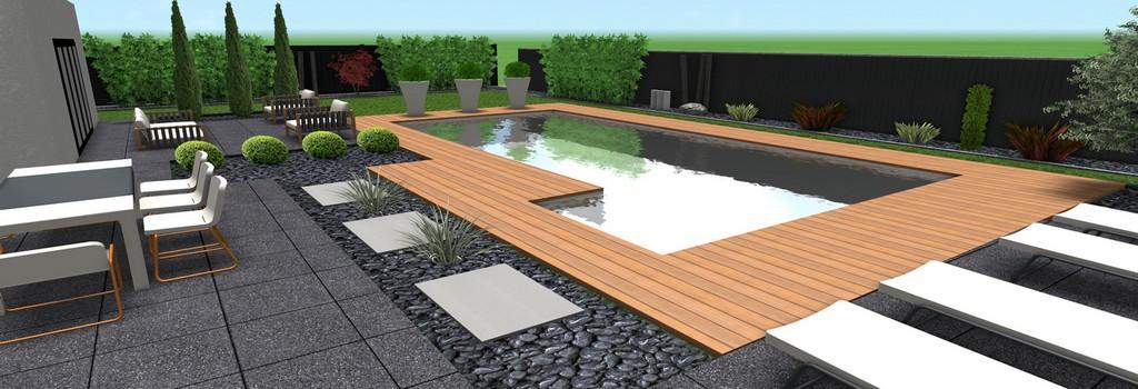 piscine maison neuve terracity