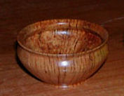 Maryland Wye Oak bowl