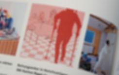 CMS Jahresbericht Illustration