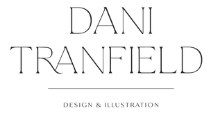 DaniTranfield_GraphicDesign_Illustration