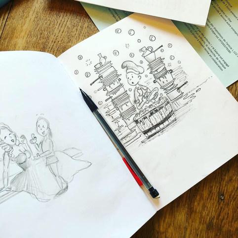 2019 / Le Petit Lully / Opéra pour enfants