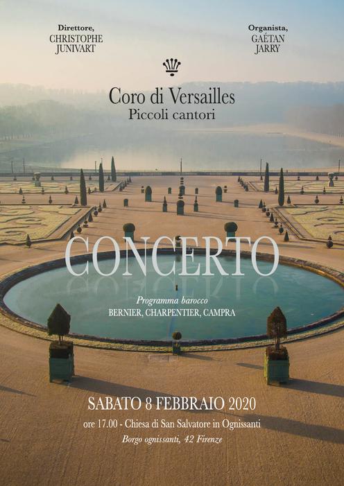 2020 / Affiche de concert