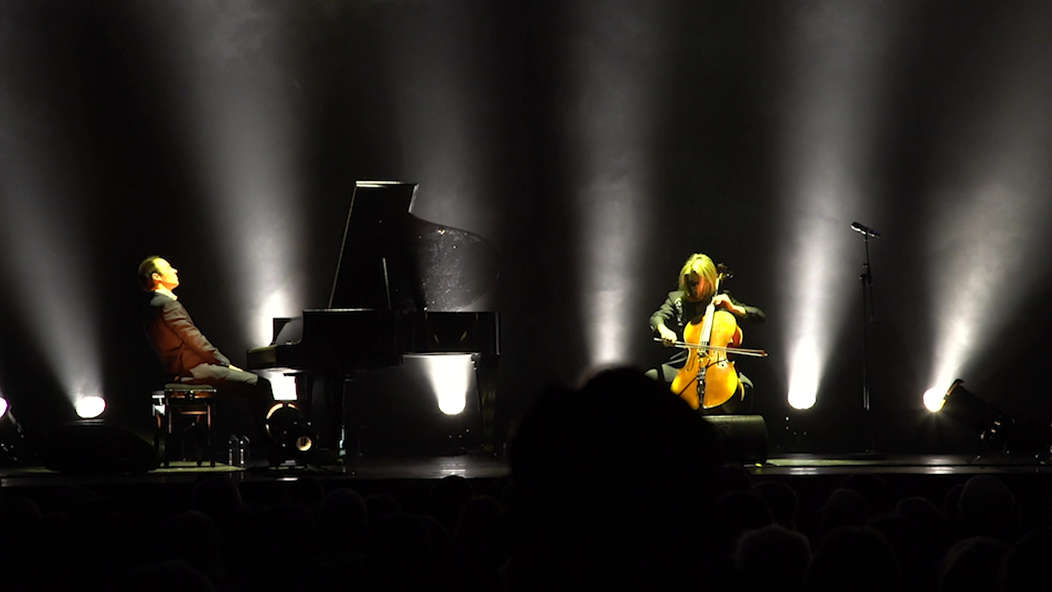 Queen Concerto / nouveau spectacle