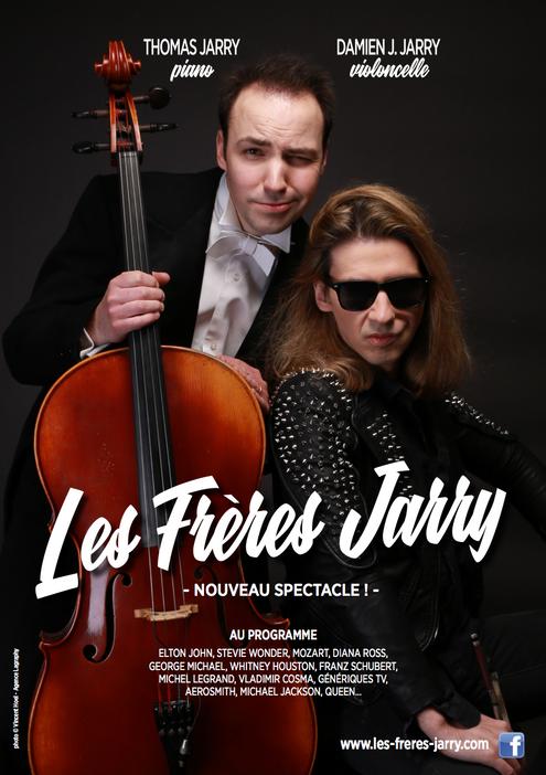 2019 / Les Frères Jarry