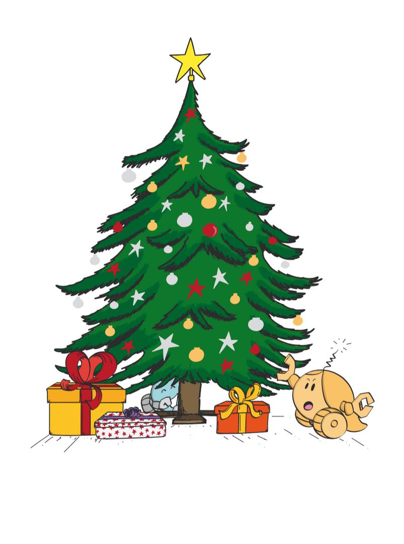 Tipop de Noël