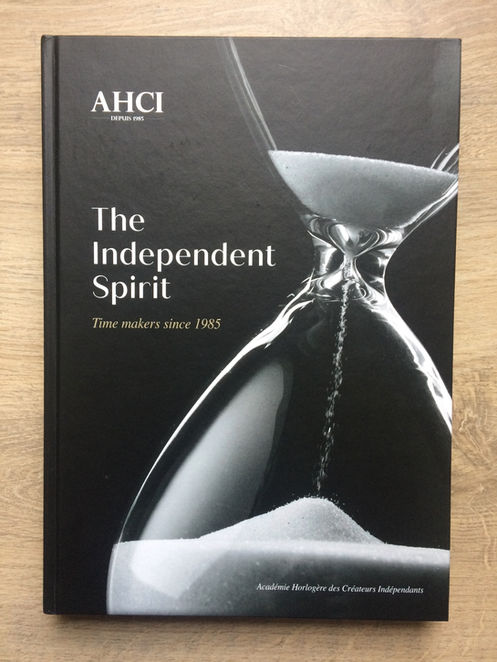 2020 / The Independent Spirit (AHCI)