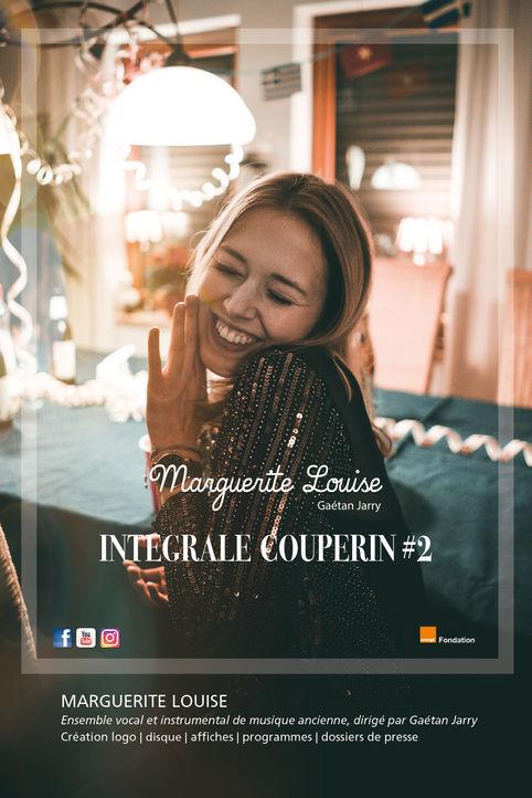 2019 / Marguerite Louise
