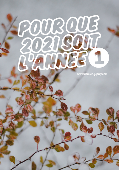2020 / Vœux 2021