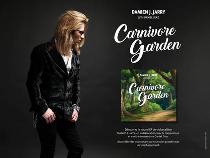 Carnivore Garden