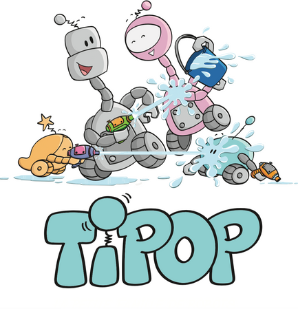 Toto-bag Tipop