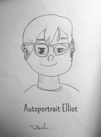 2020 / Elliot by himself
