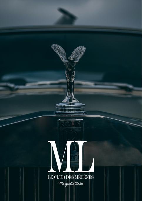 2019 / Le Club des Mécènes ML