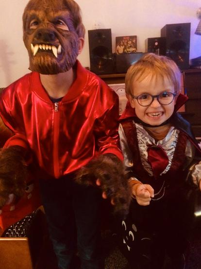 2020 / Halloween