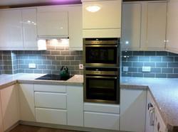 Modernised Kitchen