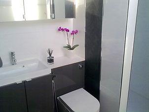 STL Kitchens & Bathrooms Ltd
