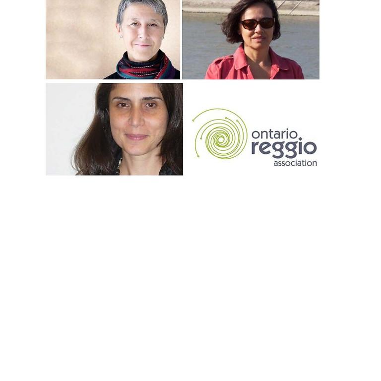 Susan Fraser, Karyn Callaghan, Veronica Pacinic-Ketchabaw & Randa Khattar