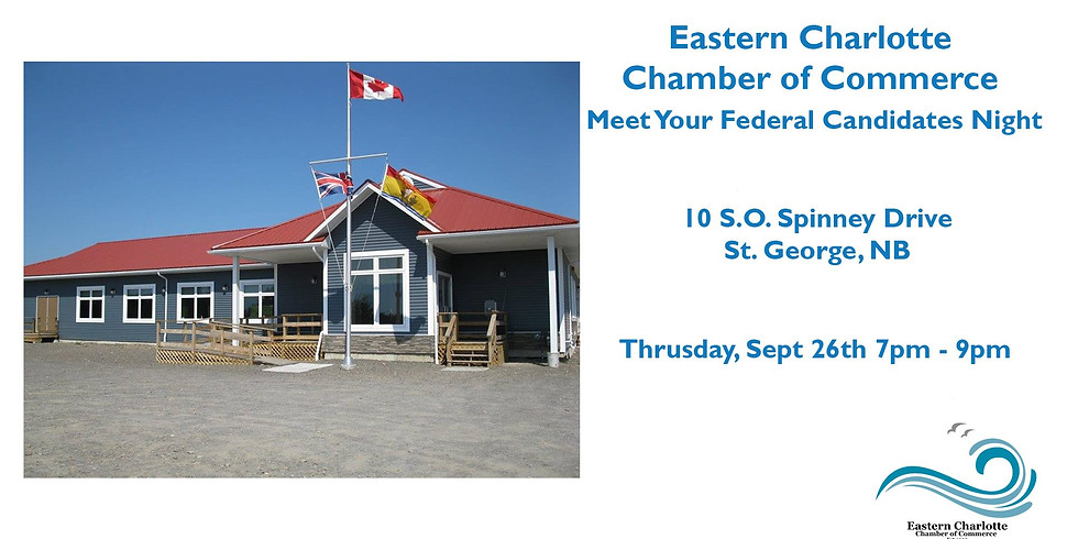 Meet Your Federal Candidates Night