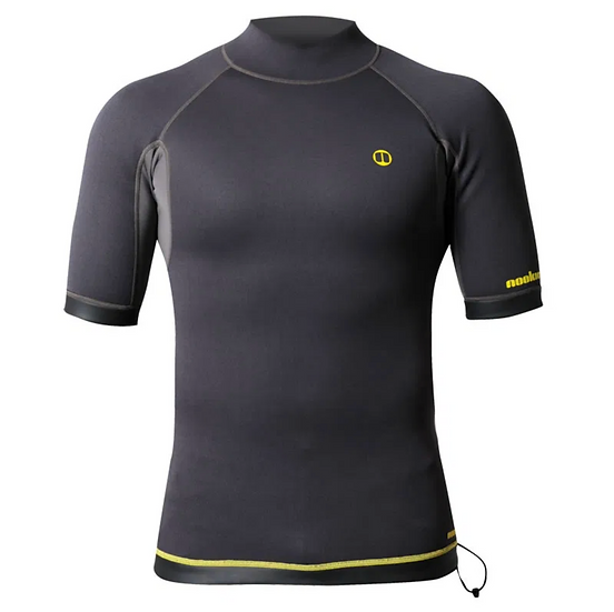 Nookie Ti Vest 1mm Neoprene Wetsuit Short Sleeve Top