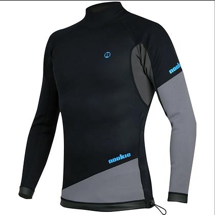 Nookie Ti Vest 1mm Neoprene Wetsuit Top Long Sleeve