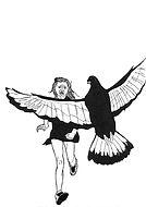 La trinité au pigeon 1/3