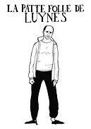 La patte folle de Luynes