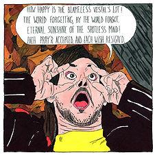 Ciné Dimanche n°16 - Eternal Sunshine of the Spotless Mind