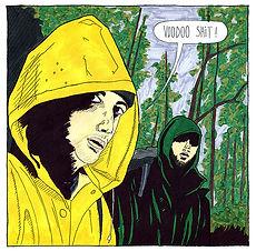 Ciné Dimanche n°38 - Le Projet Blair Witch