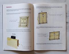 """Sérigraphie du Pauvre - Chapitre """"Tendre le tissu"""""""
