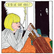 Ciné Dimanche n°40 - Scream
