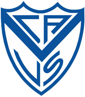 Club Atletico Velez Sarsfield