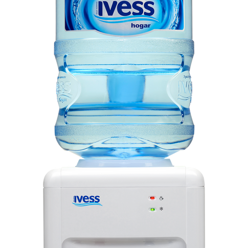 Botellon IVESS Hogar retornable 20 litros
