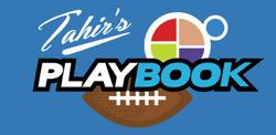Burks_Tahir'sPlaybook_Logo