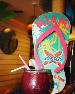 Cocktail Miami Beach. Découvrez le cockt