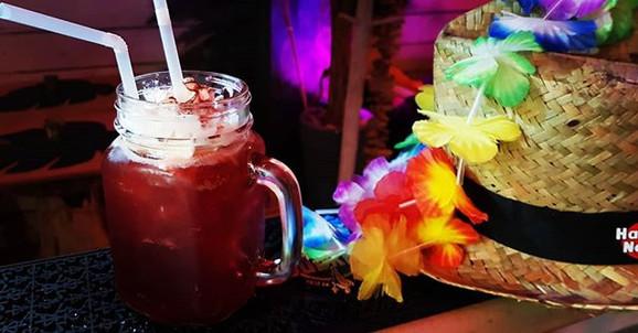Vous avez déjà goûté un cocktail à la Bi
