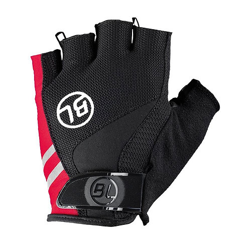 GUANTES BICYCLE PASSISTA RED