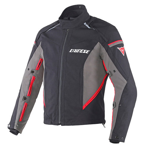 CHAMARRA DAINESE RAINSUN RED