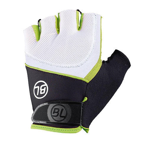 GUANTES BICYCLE GUIDA DONNA GREEN