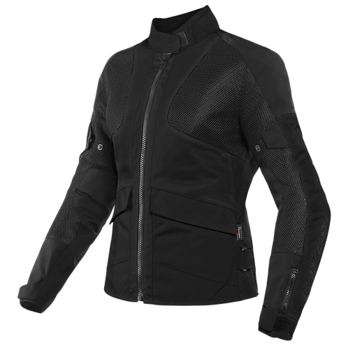 CHAMARRA DAINESE AIR TOURER LADY TEX BLACK