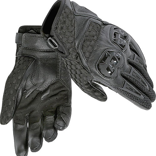 GUANTES DAINESE AIR HERO LADY XCE BLACK