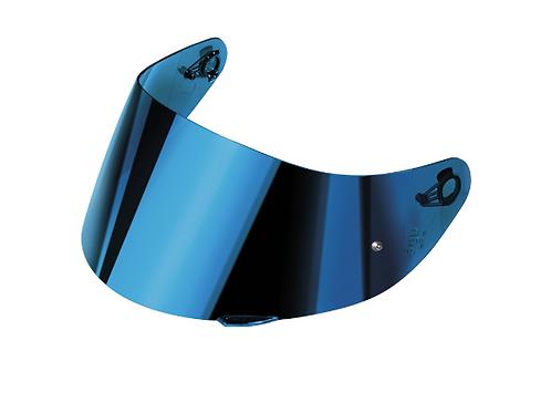 MICA AGV GT4-2 IRIDIUM BLUE (K-1,K-3 Y K-5)
