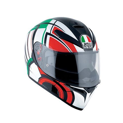 CASCO AGV K3 SV PLK AVIOR ITALY