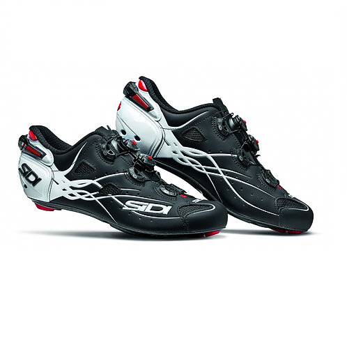 SIDI SHOT MATT BLACK